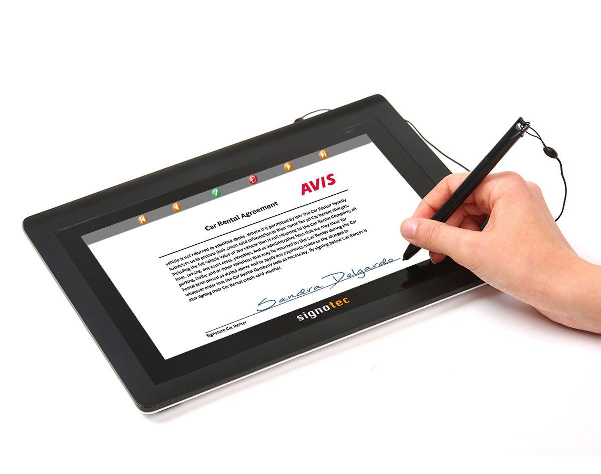 The Future for Legal Documents eSignatures