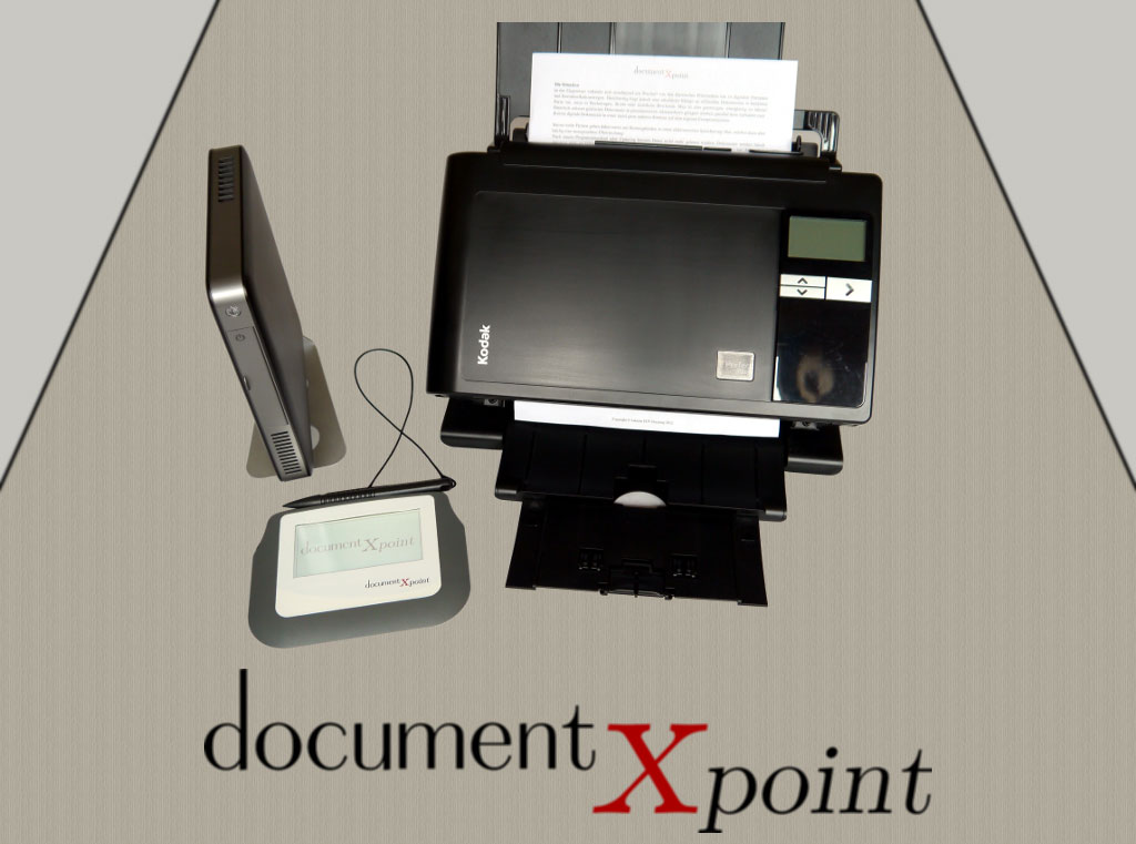 documentxpoint