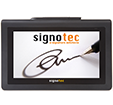 Colour LCD Signature Pad Delta