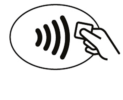 Signature Pad Omega NFC
